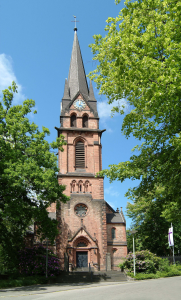 Gemeindegottesdienst