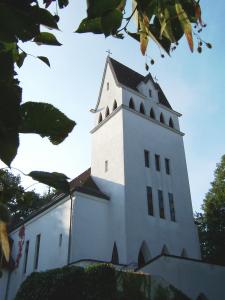Gottesdienst in Fischbach