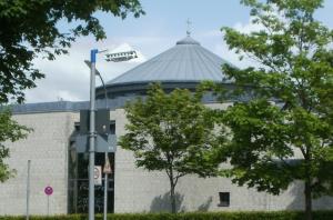ökumenische Christvesper