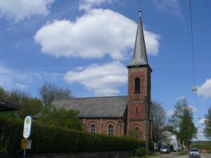 Zentraler Gottesdienst an Himmelfahrt