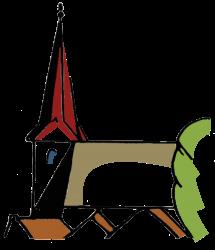 Bild / Logo Ev.-ref. Kirchengemeinde Wülfrath