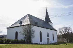 Bild / Logo Ev. Kirchengemeinde Wolfersweiler