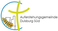 Bild / Logo Evangelische Auferstehungsgemeinde Duisburg Süd