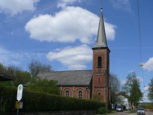 Reformationsgottesdienst in Altenwald