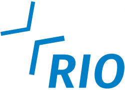 Bild / Logo RIO Rheinischer Dienst für Internationale Oekumene