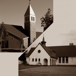 Bild / Logo Ev. Kirchengemeinde Otzenrath-Hochneukirch