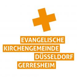 Bild / Logo Ev. Kirchengemeinde Düsseldorf-Gerresheim