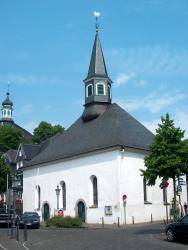 Bild / Logo Ev. Kirchengemeinde Gräfrath